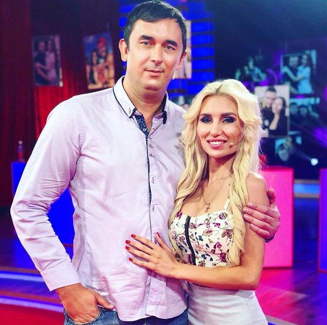 Фото с ток-шоу (11.06.2019)