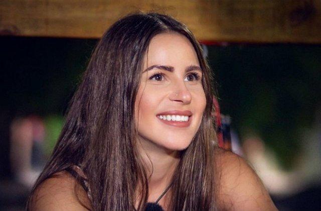 Анастасия Голд: В караоке-клубе я работала менеджером!