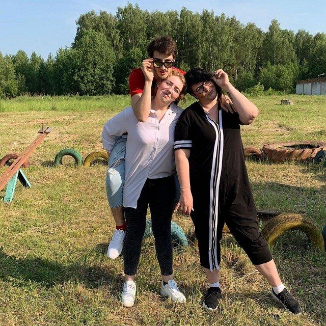 Свежие фото от участников (13.06.2019)