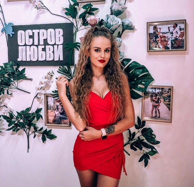 Милена Безбородова: Шабарин изменился в отношениях с Розой