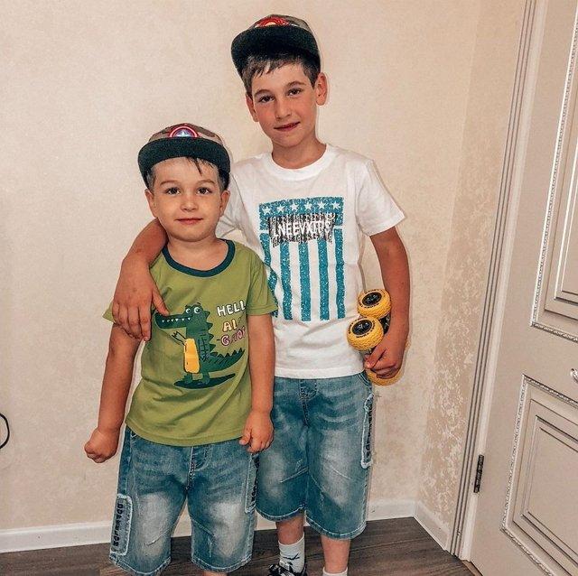 Фотоподборка детей участников (30.06.2019)