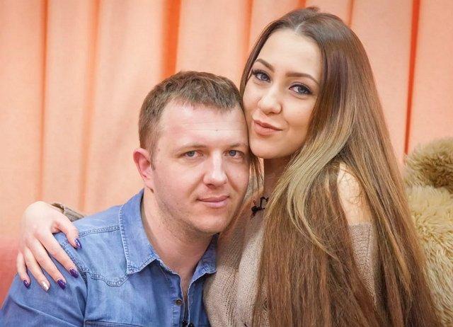Алёна Савкина ставит себе в заслугу перемены в жизни Ильи Яббарова