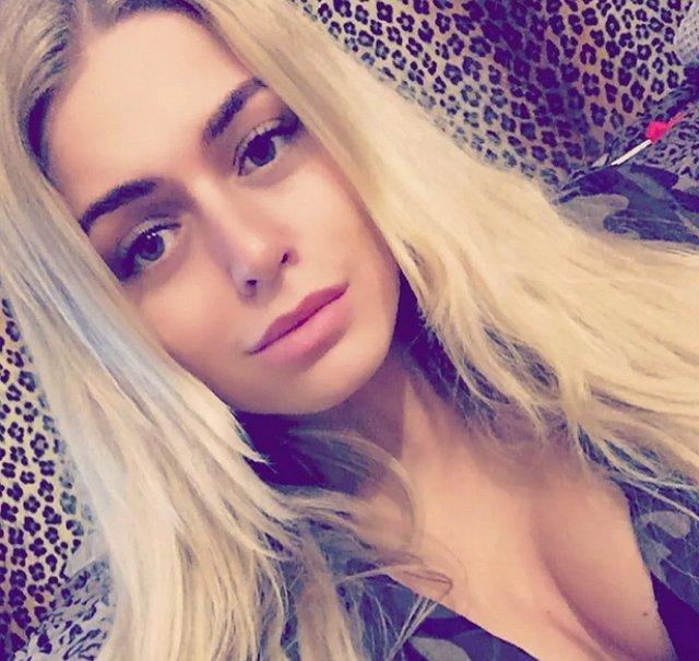 Анастасия Балинская: У Милосердовой внушительный сексуальный опыт