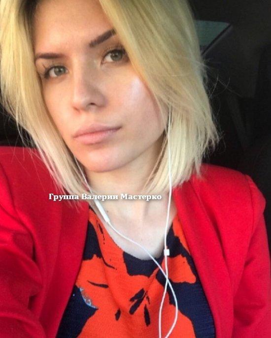 Новая участница проекта Владлена Ларионова