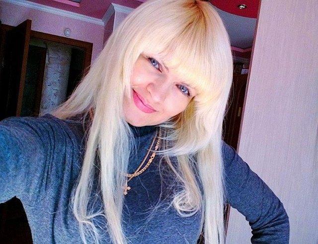 Мама Насти Ивановой захотела на Остров любви