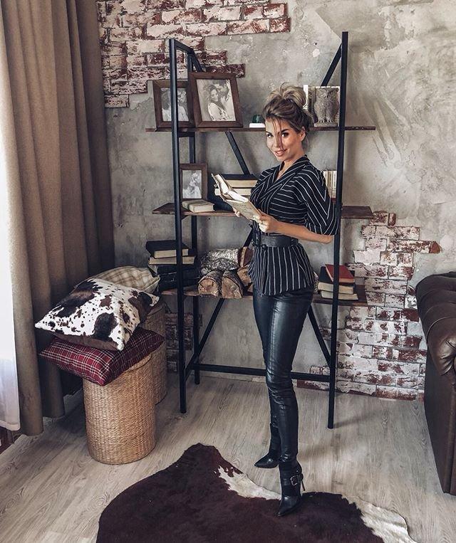 Саша Гозиас закрывает собственный магазин