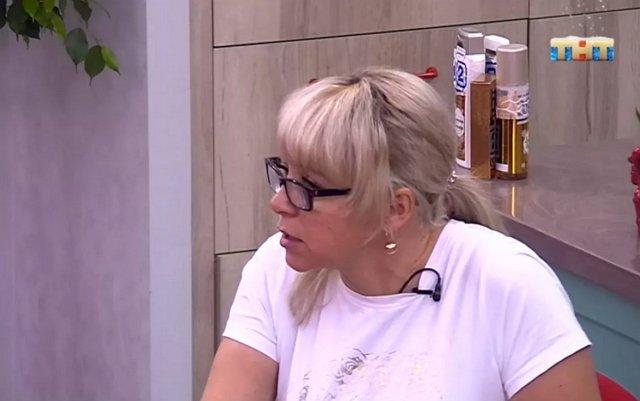 Татьяна Владимировна снова недовольна зятем