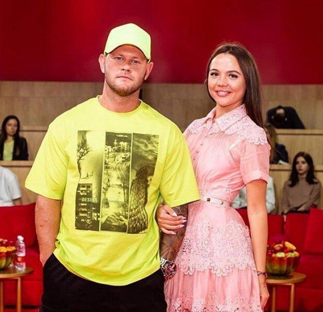 Фото с ток-шоу (12.07.2019)