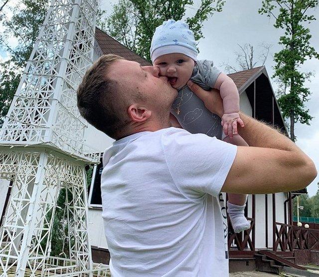 Илья Яббаров вновь покинул проект