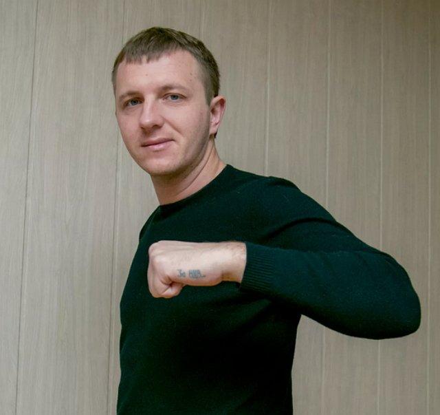 Илья Яббаров намерен выпить из Рапунцелей все соки