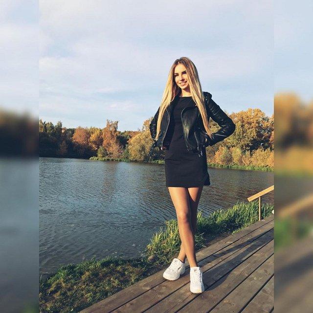 Жизнь после телестройки: Нонна Щукина