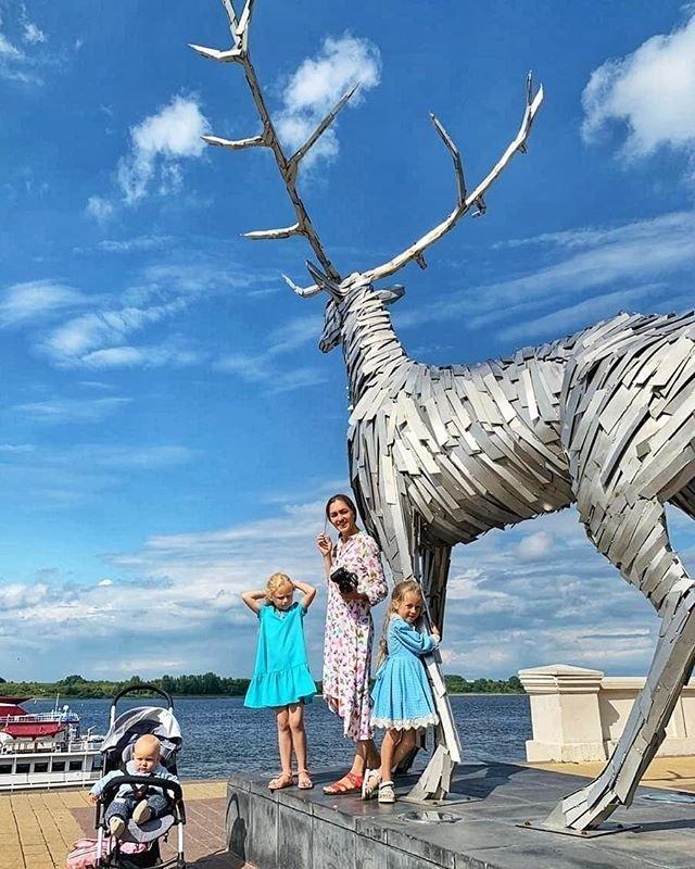 Фотоподборка детей участников (20.07.2019)