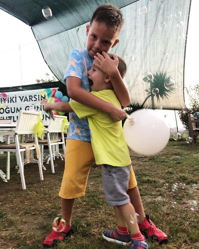 Фотоподборка детей участников (1.08.2019)