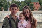 Семейство Дмитренко на пороге важного решения