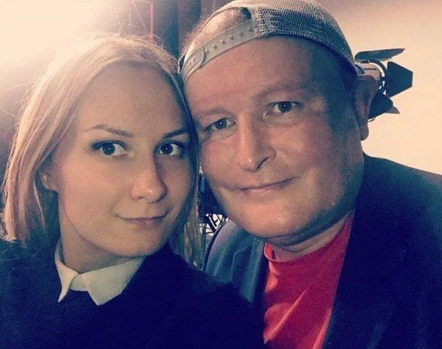 Жена Николая Должанского приревновала его к Яне Шевцовой
