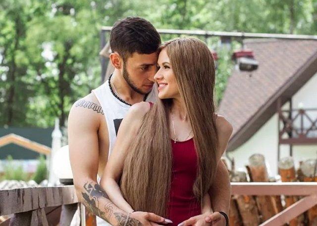 Слава Потёмкин и Настя Иванова стали «королём» и «королевой» проекта
