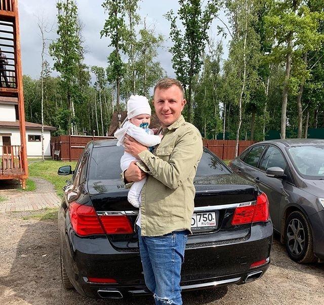 Савкина подозревает Яббарова в измене в Саратове
