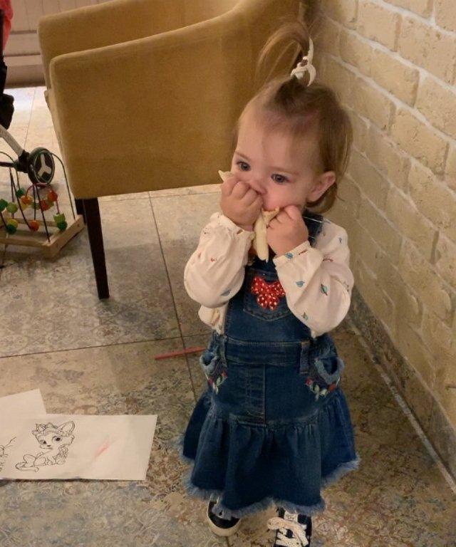 Дмитренко обвиняют в безразличии к дочери