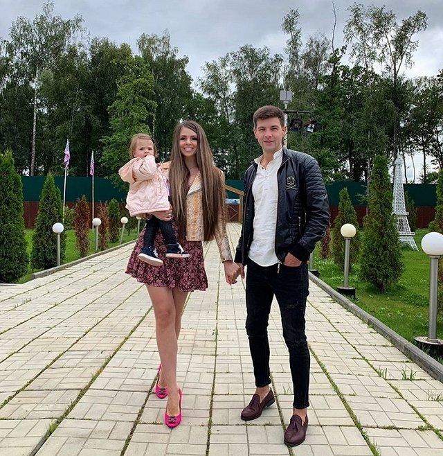 Реальная ссора супругов Дмитренко уничтожила их репутацию