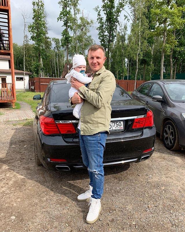 Илья Яббаров беспокоится о будущем Богдана