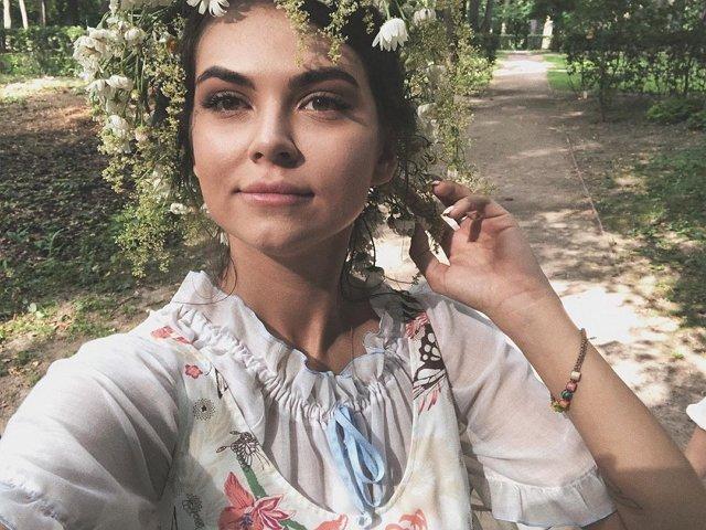 Жизнь после телестройки: Анна Кручинина