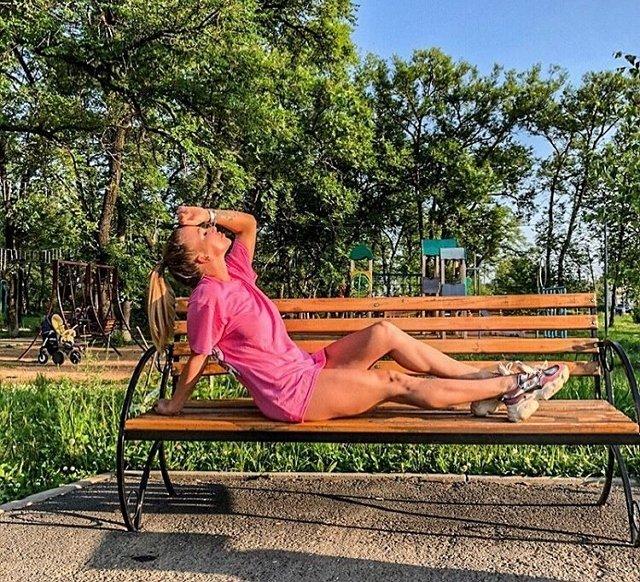 Новая участница проекта Александра Ульянцева