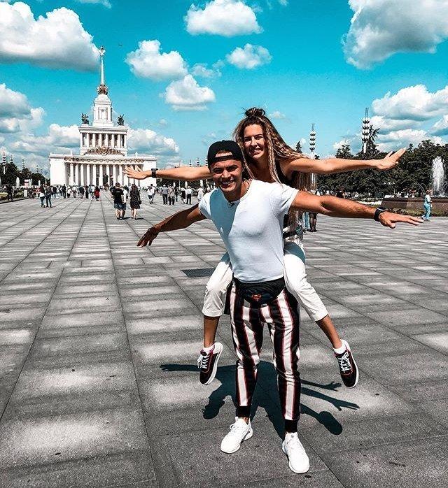 Татьяна Африкантова спешит на помощь организаторам