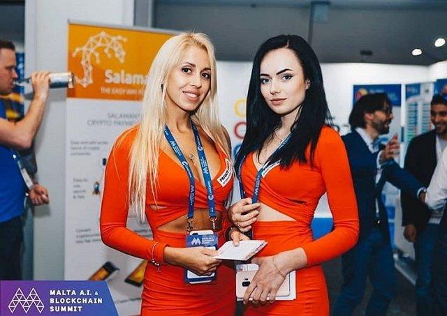 Новая участница проекта Анастасия Андрусиных