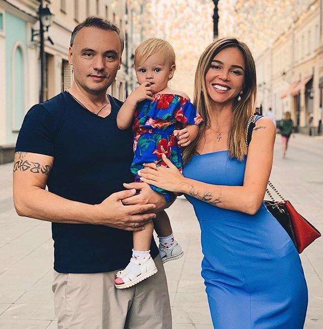 Анастасия Лисова отказалась от своего Инстаграма