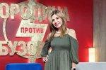 Ирина Агибалова: Иначе я утону в скорби, горе, слезах
