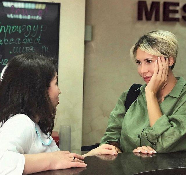 Жизнь после телестройки: Элина Камирен