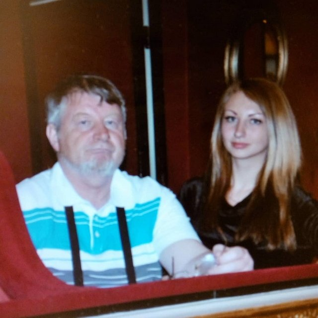 Отец Маргариты Овсянниковой подложил дочери свинью