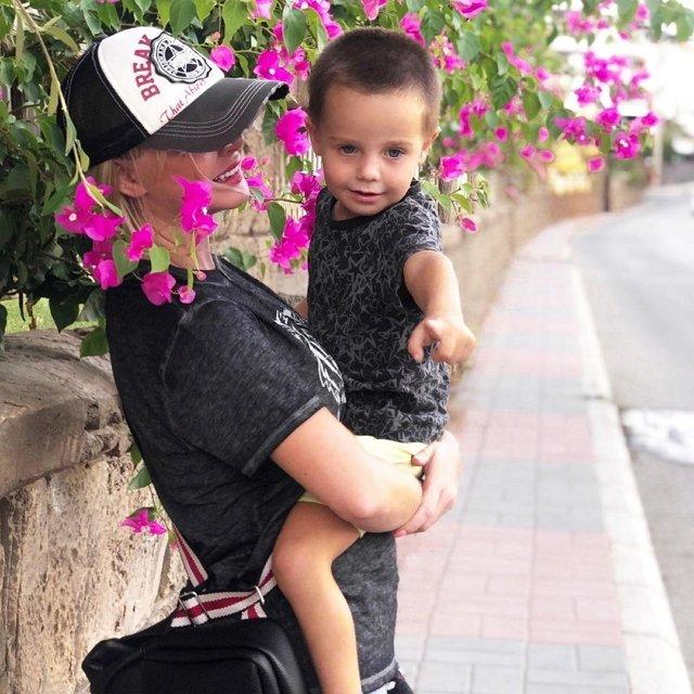 Фотоподборка детей участников (8.09.2019)
