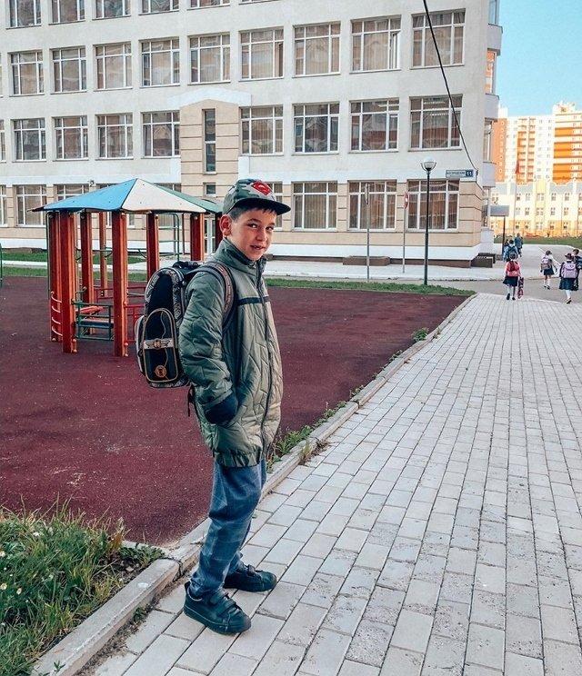 Фотоподборка детей участников (9.09.2019)
