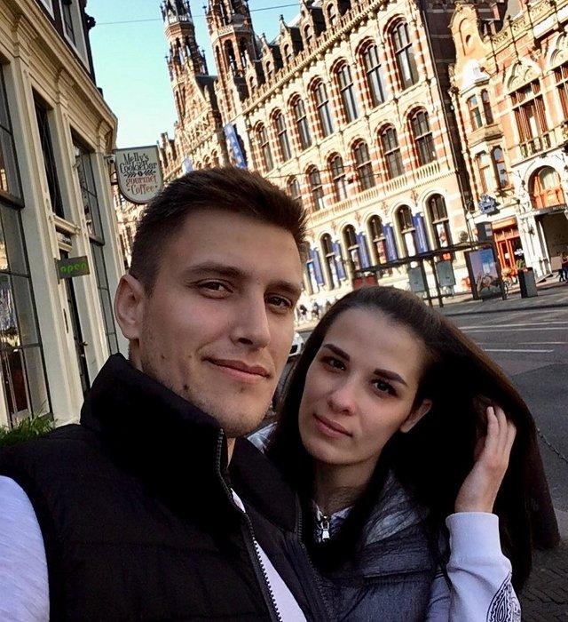 Катя Токарева рассказала о грядущем прибавлении в семействе