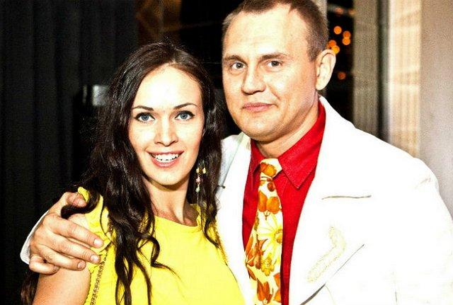 Степан Меньщиков не оставил экс-супруге средств к существованию