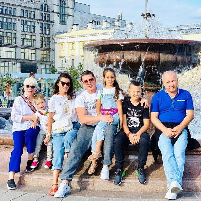 Фотоподборка детей участников (10.09.2019)