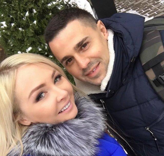 Сергей Пынзарь скрывает от жены свои реальные траты