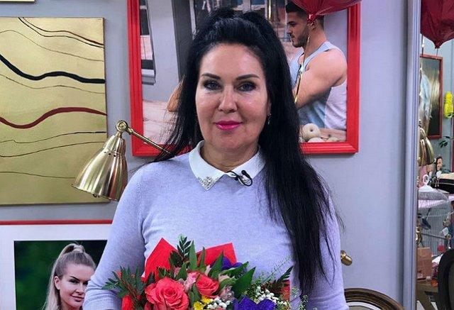 Татьяна Владимировна: Меня сглазили злые языки