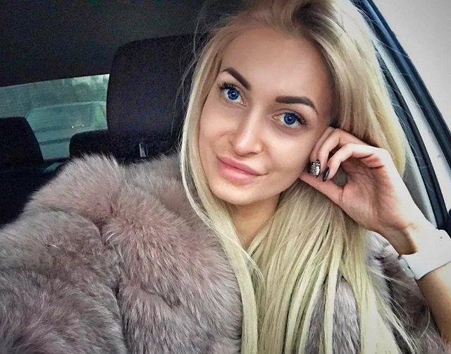 Кристина Дерябина: Мужик моей подруги — бесполое существо