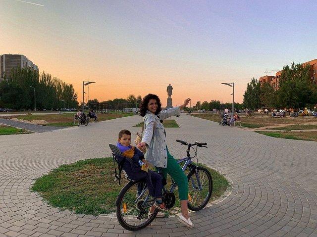 Фотоподборка детей участников (13.09.2019)
