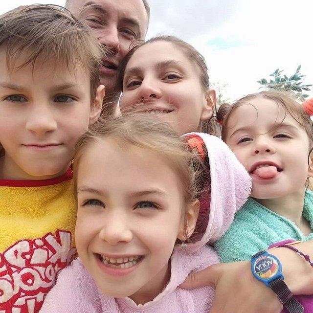 Михаил Козлов: Я не инициатор развода