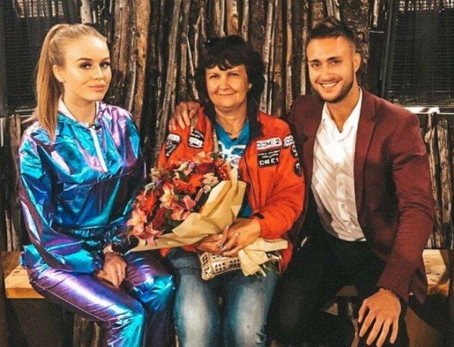 Алексей Безус: Она не хотела, чтобы её выставляли в плохом свете