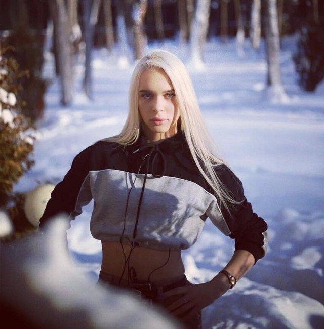 Яна Шевцова и её бойфренд запланировали дату свадьбы