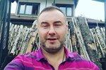Михаил Козлов каждый день на проекте рискует здоровьем