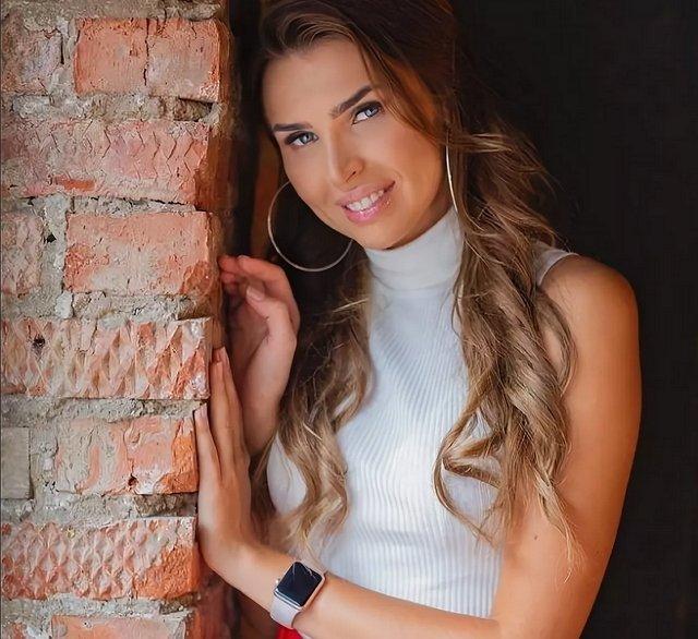 Суханова рассказала о завершении имущественного спора с Трегубенко