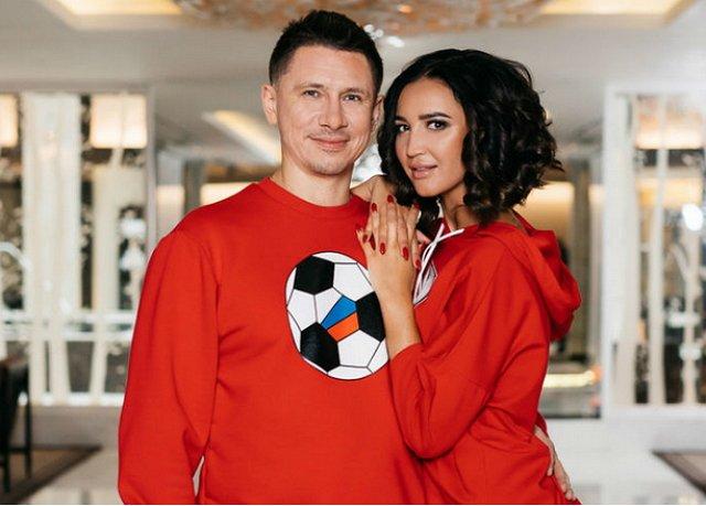 Тимур Батрутдинов: Ольга уже 15 лет существует в формате реалити