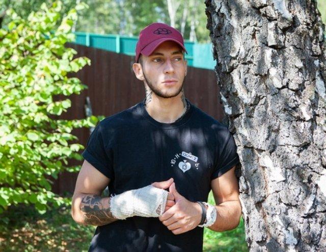 Вячеслав Потемкин: На телестройку она не пойдет