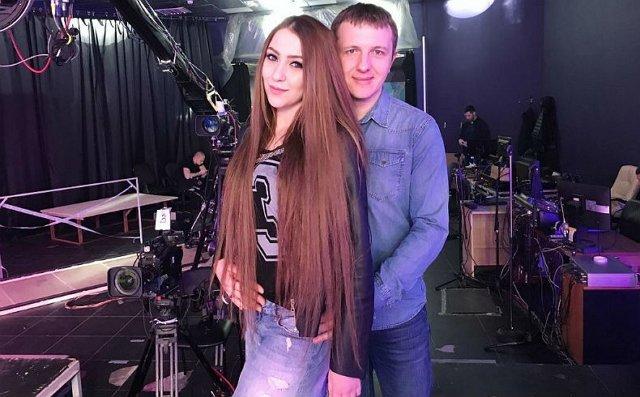 Илья Яббаров: Мы с Алёной начали смотреть друг на друга другими глазами