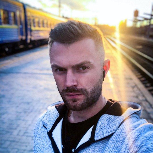 Виктор Литвинов здорово потерял в весе